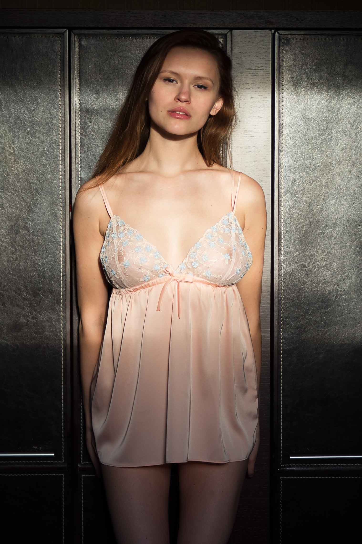Nite gowns lingerie