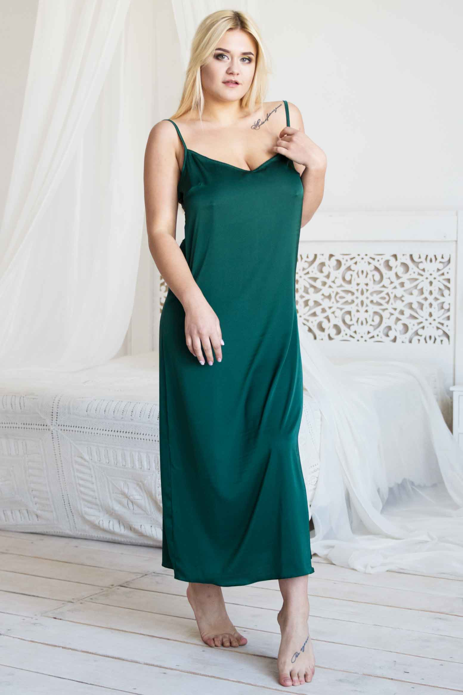 What to Wear on Your Wedding Night - Outfit Ideas
